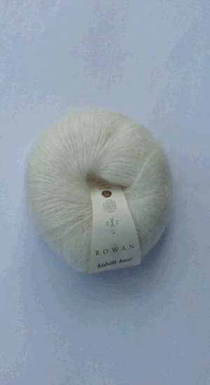 Picture of yarn